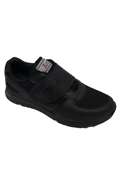 Ensi 3050 Cırtlı Trend Kadın Spor Ayakkabı