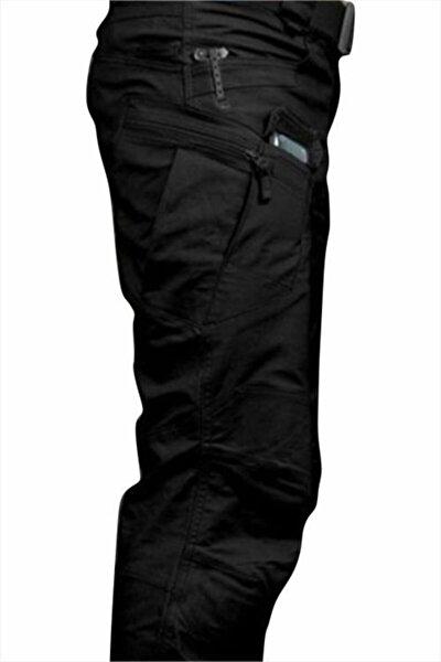 5.11 Model Unisex Tactical Outdoor Pantolon Siyah