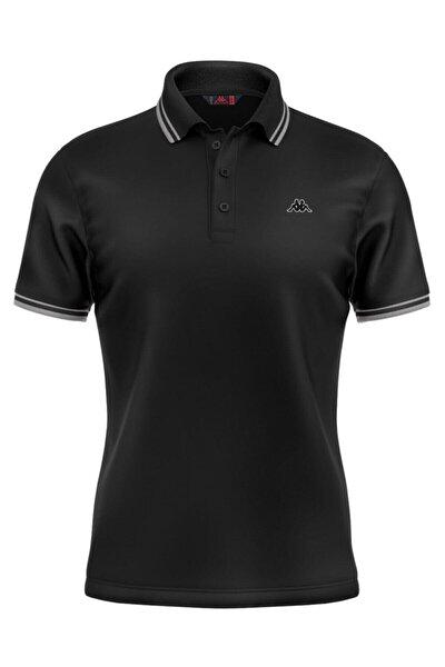 6113sw0 Rdk Erkel Polo T-shirt Santa _ Siyah S