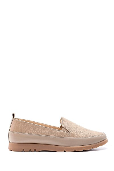 Kadın Deri Ayakkabı