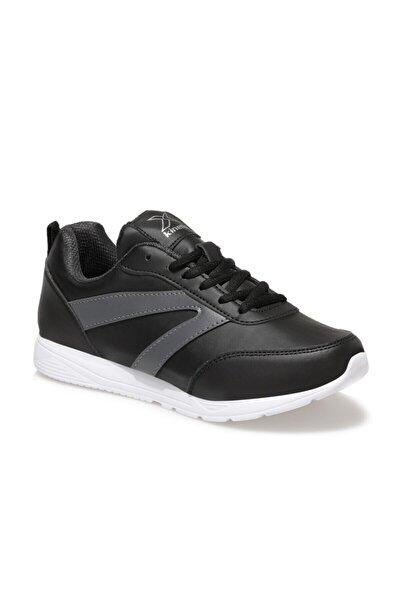 ANCHOR PU W 1FX Siyah Kadın Sneaker Ayakkabı 100781795