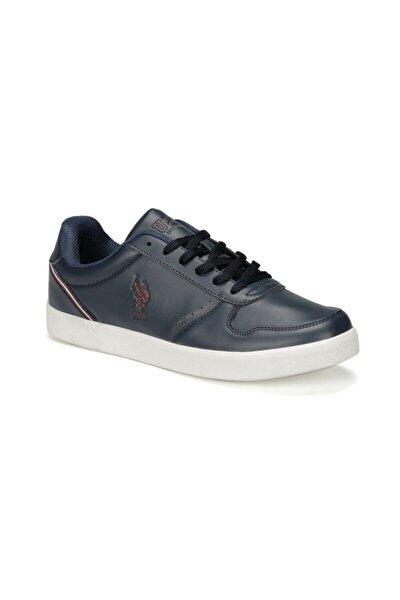 JACKSON 9PR Lacivert Erkek Sneaker Ayakkabı 100417962