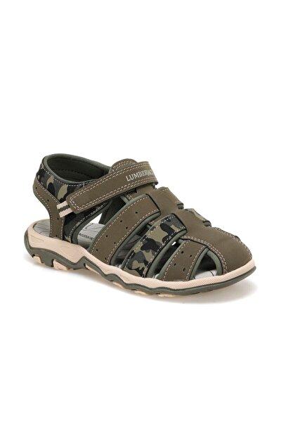 LENCHO Haki Erkek Çocuk Sandalet 100498119