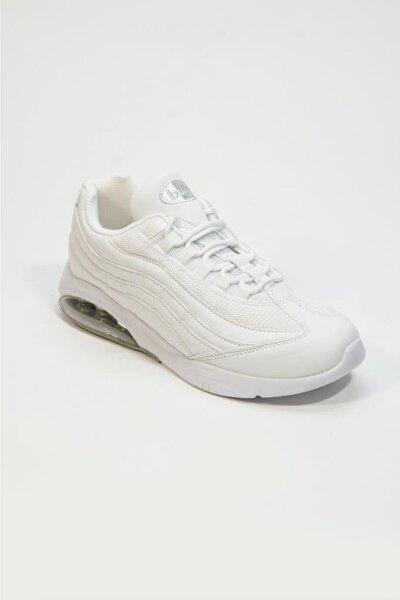 M1973 Beyaz Erkek Spor Ayakkabı