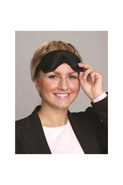 -elastik Bantlı Ve Çırtlı Uyku Maskesi Uyku Gözlüğü