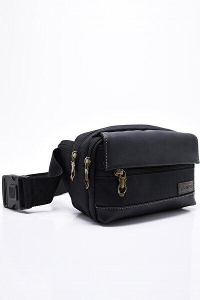 Unisex Freebag Bel Çantası