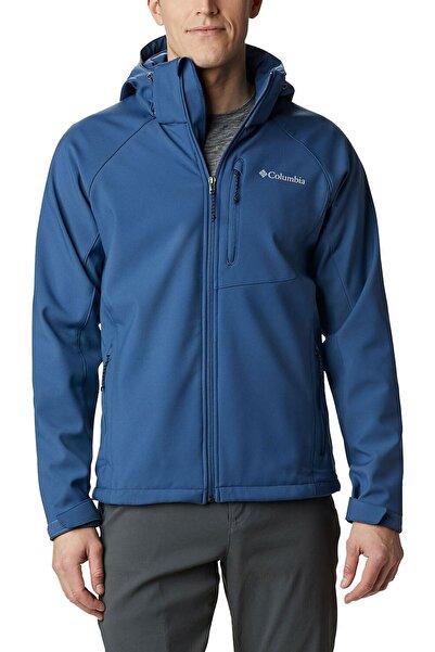 Cascade Ridge Ii Softshell Erkek Ceket