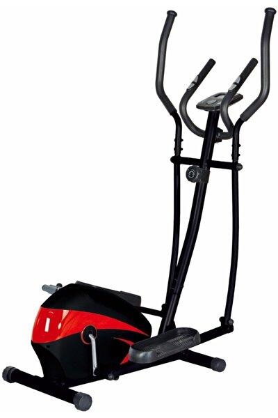 Magnetıc Eliptik Bisiklet Kırmızı