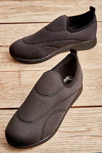 Siyah Kadın Casual Ayakkabı L07920100