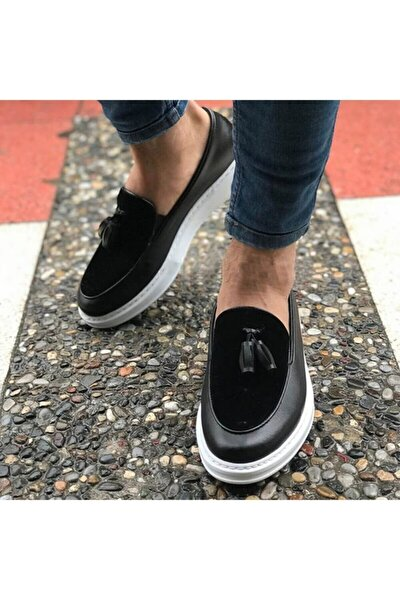 Ch002 Bt Erkek Ayakkabı Siyah