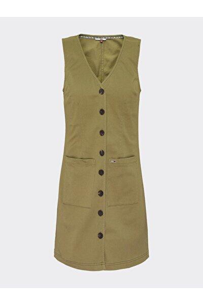 Tjw Dungaree Dress