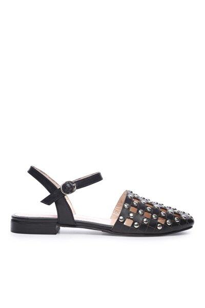 Kadın Derı Sandalet Sandalet 51 8630 Bn Ayk