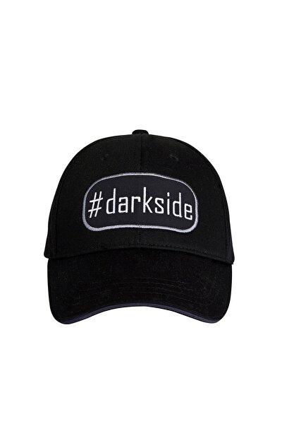 Darksıde Cap Siyah Spor Şapka