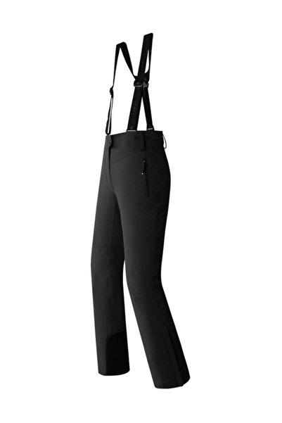 Asama Kadın Kayak Pantolonu Siyah