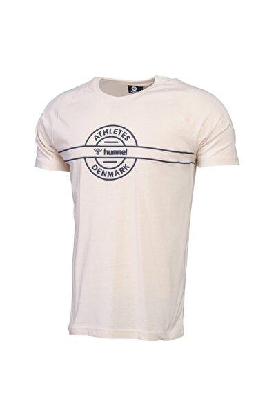 Erkek Beyaz Arrow T-shirt
