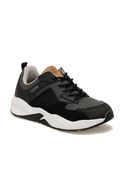 POWER Siyah Kadın Spor Ayakkabı 100551416