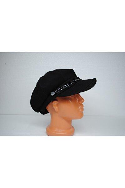 Yeni Sezon Kaşe Kadın Şapka