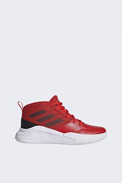 Çocuk Basketbol Spor Ayakkabı Ef0306 Ownthegame K Wıde