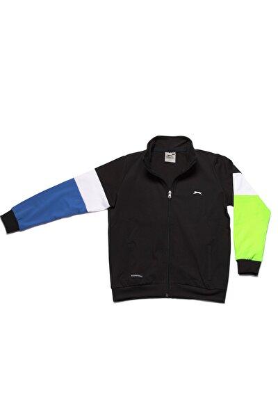 ROLL Çocuk Sweatshirt Siyah ST20WC001