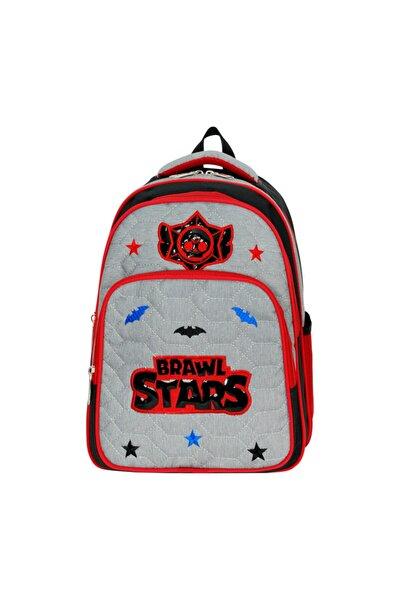 Roxy Brawl Stars Ilkokul Beslenmeli Insan Sağlığına Uygun Su Geçirmez Okul Çantası