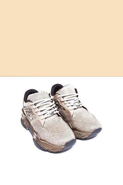 PC-30420 Vizon Kadın Spor Ayakkabı