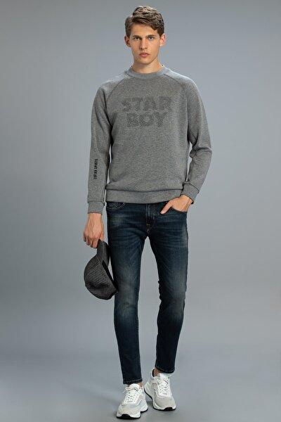 Gump Smart Jean Pantolon Slim Fit Indigo