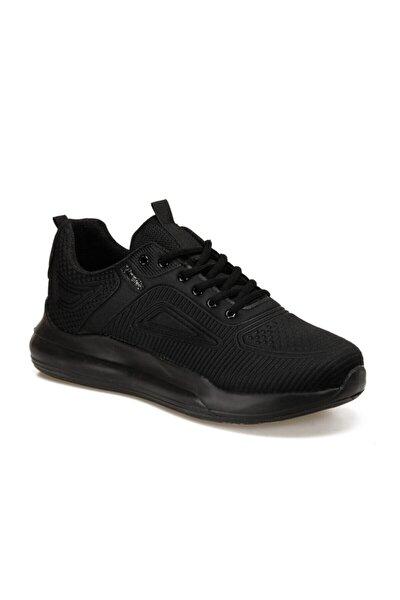 EPRAL M Siyah Erkek Sneaker Ayakkabı 100483188