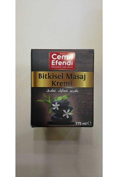 Herbal Masaj Kremi