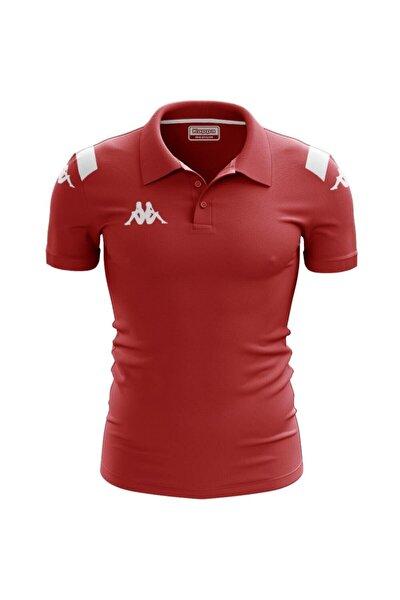 Player Kamp Polo T-shirt Abıang4 4team Kırmızı