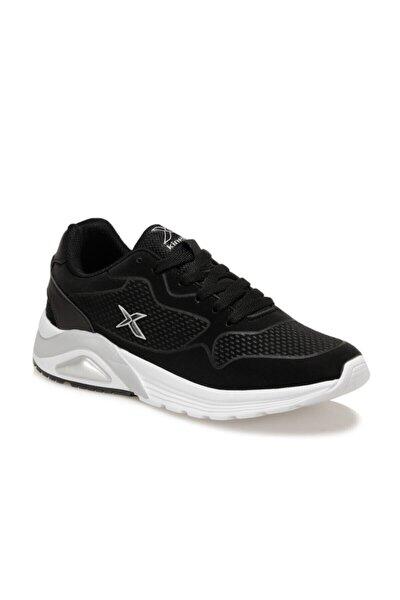FAUST PU M Siyah Erkek Çocuk Sneaker Ayakkabı 100483214