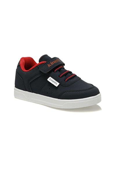 PASEN 9PR Lacivert Erkek Çocuk Sneaker Ayakkabı 100435890