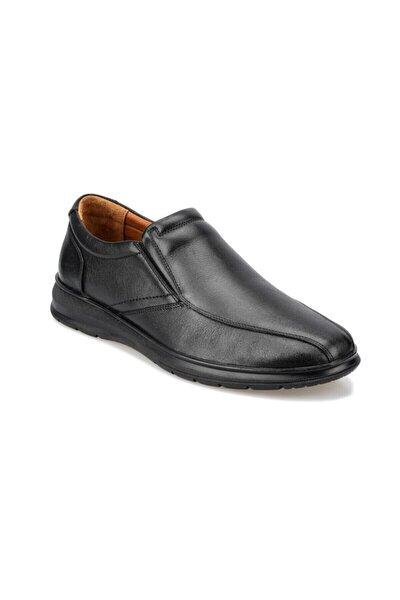 92.100886.M Siyah Erkek Ayakkabı 100421035