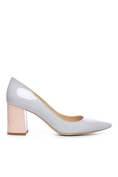 Kadın Derı/sunı Klasik Ayakkabı 613 23515 Bn Ayk
