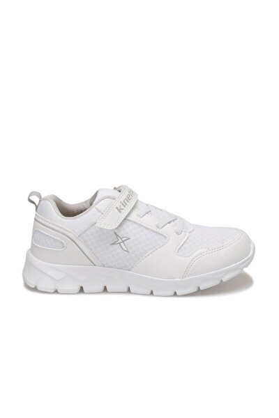 Oka J Mesh Beyaz Erkek Çocuk Yürüyüş Ayakkabısı