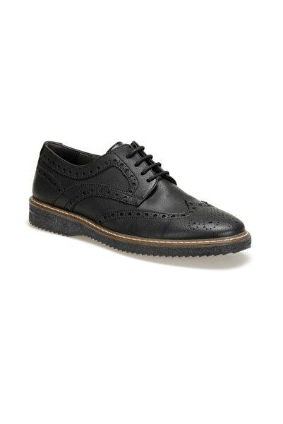 21750 Siyah Erkek Klasik Ayakkabı 100434547