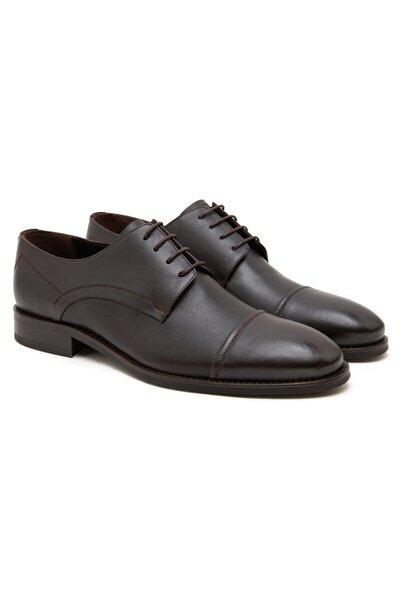 Fleur Erkek Deri Klasik Ayakkabı