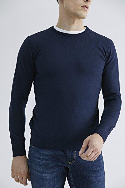 Kazak (Regular Fit) Lacivert Renk
