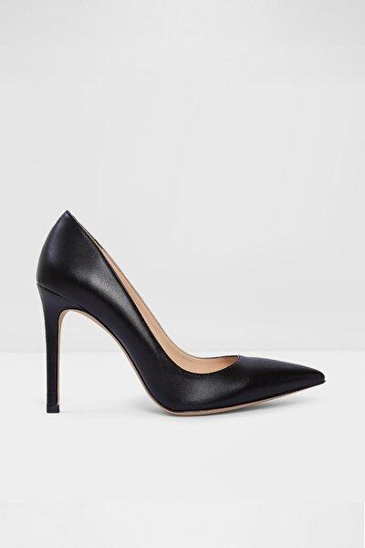 Lıja-tr - Siyah Kadın Topuklu Ayakkabı