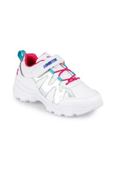 WAVES 9PR Beyaz Kız Çocuk Yürüyüş Ayakkabısı 100438247