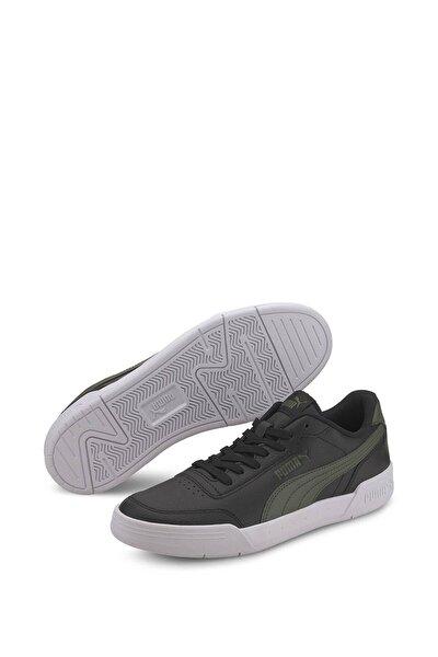 CARACAL Siyah Erkek Sneaker Ayakkabı 100641441
