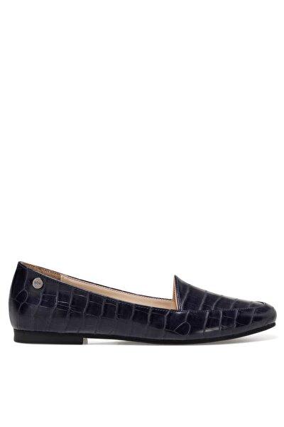 MELANIT3 Lacivert Kadın Loafer Ayakkabı 101030265