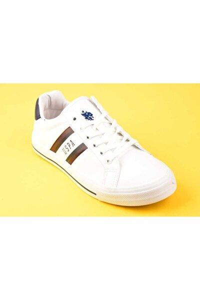 Uspolo Erkek Spor Ayakkabı 100555087-20k