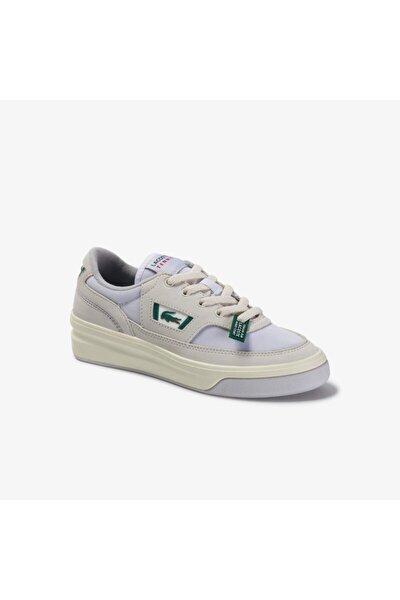 G80 Og 120 1 Sfa Kadın Beyaz Deri Sneaker