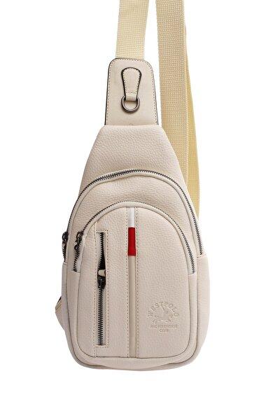 West Polo Çapraz Göğüs Ve Omuz Çantası Unisex Body Bag Hediyelik