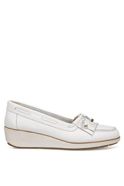 AGHA Beyaz Kadın Sandalet 100525897