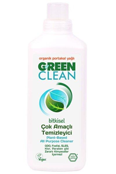 Organik Portakal Yağlı Yüzey Temizleyici 1000 ml