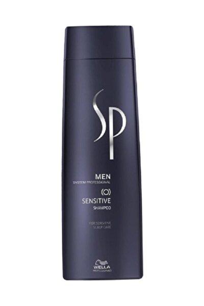 Sp Men Sensitive Shp 250ml