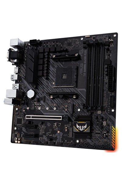 Tuf Gaming A520m-plus Am4 Matx Anakart