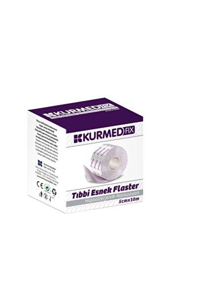 Fıx Tıbbi Esnek Flaster 5*10