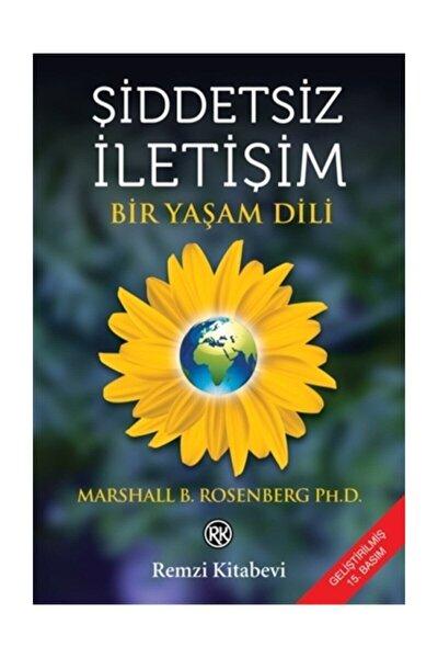Şiddetsiz Iletişim - Marshall B. Rosenberg